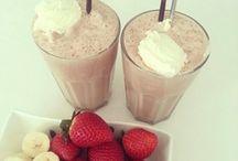 Food & drink / by Nur I-nie