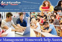 Management Assignments