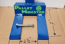 Pallet Monster
