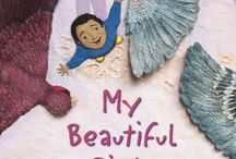 Picture Books About Refugee & Immigrant Experiences / Books for kids that explore stories about refugee and immigrant experiences.