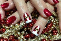 Liaki's + nails