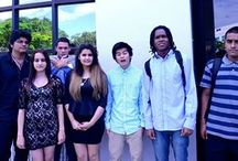 2013-2014 Television Production/Broadcasting