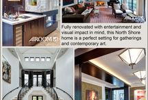 Projects of the Week / by Airoom® Architects, Builders & Remodelers
