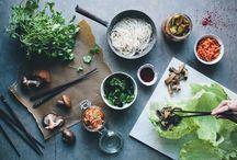 Cuisine / Asiatique