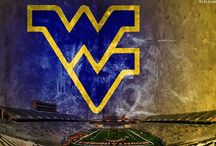 It's always a great day to be a...MOUNTAINEER! / by Debbie Johnson
