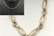 Custom Jewellery Store / https://www.chain-me-up.com.au/