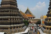 Thailand / Trip in Thailand, Laos and Cambodia