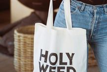 Holyweed Accessories