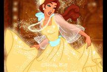 favorite Disney movies