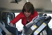 Child Safety Seat Program / At St. John Ambulance, our Car Seat Safety Team Community Service division provides volunteer opportunities for training technicians to educate and assist parents in the proper installation and ongoing use of child restraint systems in vehicles. We hold regular workshops for expecting parents, parents, grandparents and other childcare providers.