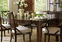 European Farmhouse / Our European Farmhouse collection feels as if it was gathered over a lifetime of travel and treasure finding. / by Stanley Furniture