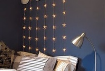 kids bedroom / by Swanky Baby