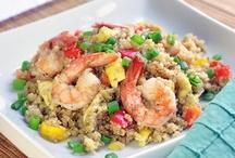 Good Eats / Yummy recipe ideas