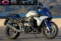 Buy MOTORCYCLE touch up paint