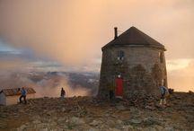 my next mountain hike