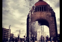 Mi México / by Danielota Barragán Rivas