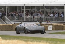 Goodwood Festival of Speed 2015 / Some of the cars at the Goodwood Festival of Speed / by AutoTrader.co.uk