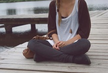 Cute and Casual / by Jodi Sanders