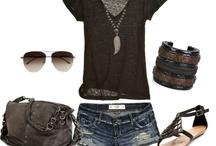 My Style / by Jenny Baldwin