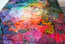 New way of quilting