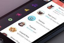 App Design UI/UX
