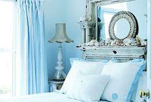 Bedrooms/headboards