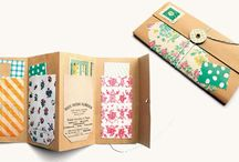 Correspondence & Packaging / by Allison Leutner