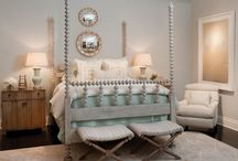 Bedroom Furniture / Luxury bedroom furniture from the designer brands available at The Shops at Carolina Furniture of Williamsburg.