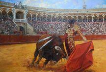 ADORACIÓN VELAZCO / The Art Of Painting: ADORACIÓN VELAZCO- PAINT IS THE WAY YOU IMAGINE BEING HUMAN REALITY. (MONOGRAPHS) Adoración Velazco es una magnifica pintora y restauradora de cuadros de la ciudad de Sevilla. España. / Adoración Velazco worship is a wonderful painter and restorer of paintings of the city of Seville, Spain.