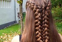 Nehel Hair Goals