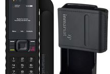 IsatPhone 2 - Satellite Phone / IsatPhone 2 is a tough phone for a tough world. The robust handset has been engineered to cope with anything that nature can throw at it – from searing heat to icy blasts, desert sandstorms or monsoon rain. It offers unrivalled battery life – 8 hours of talk time and up to 160 hours on standby.