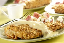 Chicken Recipes  / by Feeza K.
