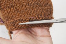 rallonger un tricot