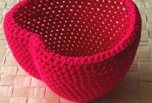 Crochet - For Home