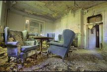 Urban Decay / by W