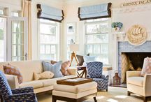 Window Treatments / by DBH Designs