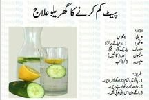 Health Tips & Home Remedies