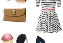 Mel Outfits! / by Mel Shoes