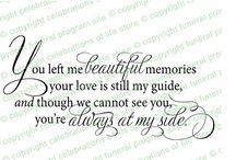 funeral verses