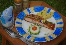 Obedy pre celiatikov / Rôzne chutné  jedlá, ktoré sú vhodné aj pre celiatikov.