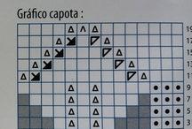 gráfico capota 6 hojas