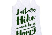 Hike & Be Happy