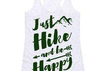Hike & Be Happy