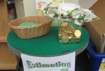 Estimation station  / by Brooke Young