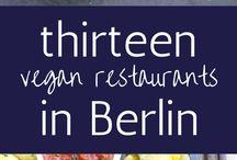 Vegan in Berlin