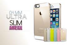 Mobilskal iPhone 5 & 6