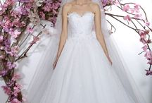 Vestidos de novia (pq me gustan)