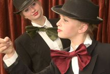 Greenfields Theatre Company (GTC)