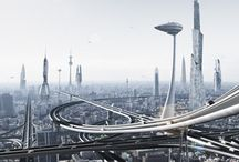 Future Architecture / http://futuristicnews.com/category/future-architecture/ / by futuris