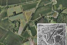 Old wartime RAF bases